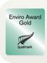 Qualmark Enviro Award – Gold