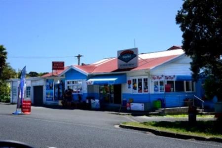 Cove store
