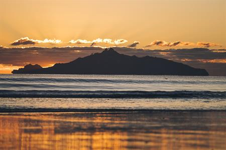 Waipu Sunrise - Russell Ord Photography
