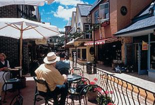 Whangarei Town Center