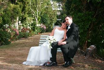 Aucklands Waitakere Estate Offers A Magnificent Setting And Unique Auckland Venue For Your Wedding Or Civil Union
