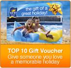 TOP 10 Gift Voucher