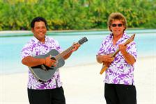 Island serenaders