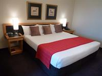 The Ashley Hotel Greymouth Room